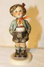 "GOEBEL HUMMEL TMK 3 #95 BROTHER FIGURINE 5 5/8"" X 2 1/4"""
