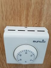 Sunvic Thermostat, Room Stat OR Frost Stat, Mint Condition