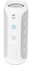 JBL Flip 4 - Waterproof Portable Bluetooth Speaker WHITE FREE 2-3 DAY SHIPPING