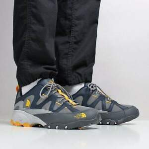 The North Face Archive Trail Fire Hiking Shoes Men's size 12 $120