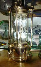 Restored Rare U.S. Navy World War Ii Long Beach Ca Naval Ship Yard Light U.S.N.