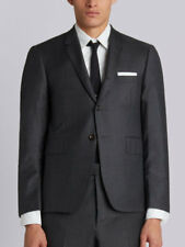Costumes Hommes: Vêtements Brooks Brothers Black Fleece Thom Browne Blue Pinstripe Suit 38 R Eur 48 Bb1 Bb2 Cheapest Price From Our Site
