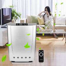 Plasma Ozone Air Purifier Air Purification Water Sterilization Smoke Remover