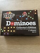 M&Ms Dominoes Game