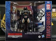 transformers war for cybertron covert agent ravage G1 Ravage SDCC