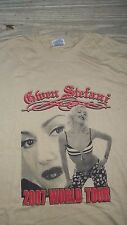 GWEN STEFANI in Concert T-Shirt (SORRY...MISPLACED - CANNOT FIND - DO NOT BUY)