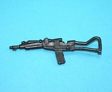 STAR WARS ORIGINAL SPARE PART ESB AT-AT DRIVER BLASTER RIFLE GUN 1980 KENNER