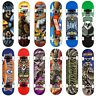 Tony Hawk 2019 Complete Skateboard Beginner to Pro 7.5/7.75/8.0 Sizes Available