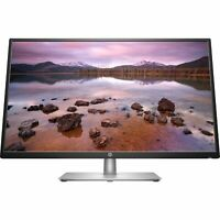 "HP 32s Display 31.5"" Full HD 1920 x 1080p IPS LED 16:9 5ms VGA HDMI VESA 60Hz"