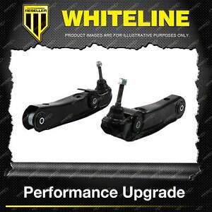 Whiteline Front Control Arm Lower for Holden Commodore VB VC VH VK VL VN VP VG