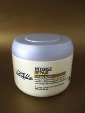 L'OREAL INTENSE REPAIR NUTRITION MASQUE FOR DRY HAIR 6.7 OZ / 200 ML