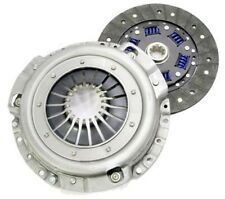 Vauxhall Zafira Mk II B M75 1.7 CDTI MPV 2 Pc Clutch Kit 01 2008 To 11 2014