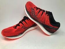 Men's Saucony Freedom Iso 2 (red) *Size 11.5 Only*