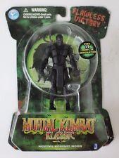 "Mortal Kombat Klassics Noob 4"" figure Jazwares BRAND NEW, SEALED!"