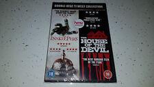 The Innkeepers / House of the Devil  HMV Box Set     DVD   (Brand New)  Horror