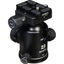Benro B3 44mm Sep drag cont Ball head