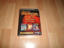 DRAGON'S LAIR LA TRILOGIA EDICION ESPECIAL COLECCIONISTAS PARA PC N. PRECINTADO