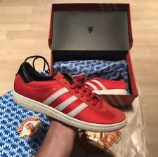 BNIB Adidas Originals Class Of 92 Ninety Two MUFC Manchester United - UK 8
