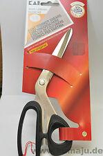 Schneiderschere N7250 Textilschere Kai 7250 Stoffschere 250 mm für Profis