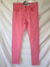 Topshop Mid Rise Plus Size L30 Jeans for Women