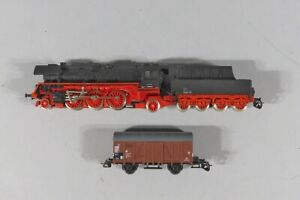 H 81057 Sammlung wertvoller TT Eisenbahnen