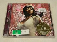 Marcia Hines Life CD / DVD [Liberation Music]