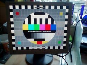 LG Flatron LCD Monitor Model L1915S