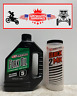Maxima Fork Oil 5W Fork Oil with Maxima Quick to Mix Bottle 5W