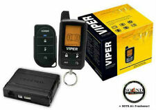 VIPER 4305V 2 Way LCD Remote Start System w/ DB3 Bypass Module