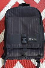 """Speck AftPack Backpack for Notebooks & Laptops & Tablets up to 17"""" Pinstripes"""