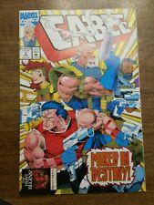 CABLE #2 NEAR MINT 1993 UNREAD COPY #R-428