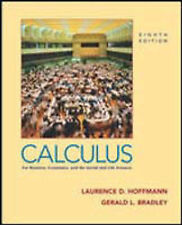 Mandatory Package: Calculus for Business, Economics, and the Social and Life Sc