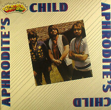 Aphrodite' s Child - Same - LP - washed - cleaned - L4600