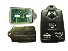 Chrysler New Yorker Fernbedienung Funkschlüssel Remote Fob Key