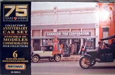 "Matchbox Superfast ""Canadian Tyre Corporation"" Giftset"