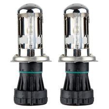 New 1 Pair H4 35W HI/LO Beam Bi-Xenon HID Conversion Kit Light Bulbs BDRG