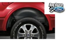 09 thru 14 F-150 OEM Genuine Ford Heavy Duty Rear Wheel Well House Liner Kit NEW