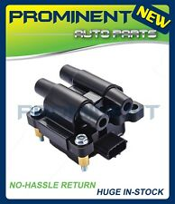 New Ignition Coil for Subaru Forester Impreza Legacy Outback 2.5L C1709 UF538