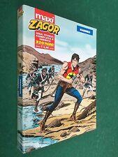 ZAGOR MAXI n.7 MARINES ! , Sergio Bonelli (2006) inedito
