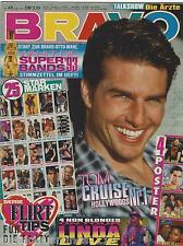 BRAVO 45/04.11.1993 2 Unlimited, Roxette, Tom Cruise, Otto Wahl, DEF Leppard,