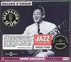 11505 // INTEGRALE (1942-1948) /VOL.1 - SALVADOR HENRI NEUF COFFRET 2 CD