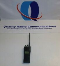 Motorola Xts1500 800 Mhz P25 Two Way Radio 764 870 Mhz H66ucd9pw5bn