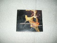 new cd single:Beth Nielsen Chapman-Sand and Water+Beyond the Blue-touching songs