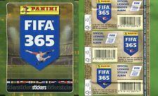 Panini FIFA 365 2015 SEALED PACK BUSTINA PACCHETTO