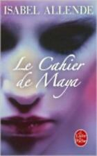 Le Cahier De Maya (French Edition)-ExLibrary