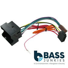 wiring harness vw passat in rear light assemblies ebayvolkswagen vw passat 2005 on car stereo iso vw1 harness wiring adaptor lead