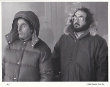 "Stanley Kubrick ""The Shinning"" Original Vintage 1980"