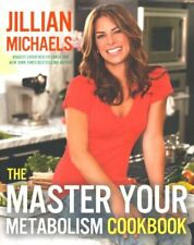 The Master Your Metabolism Cookbook,Jillian Michaels