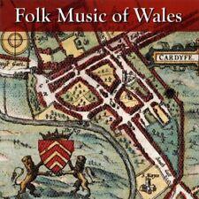 Folk Music Of Wales [CD]