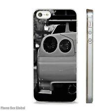 NISSAN SKYLINE GTR CAR ART CLEAR CASE FITS IPHONE 7 8 SE PLUS & X 350z